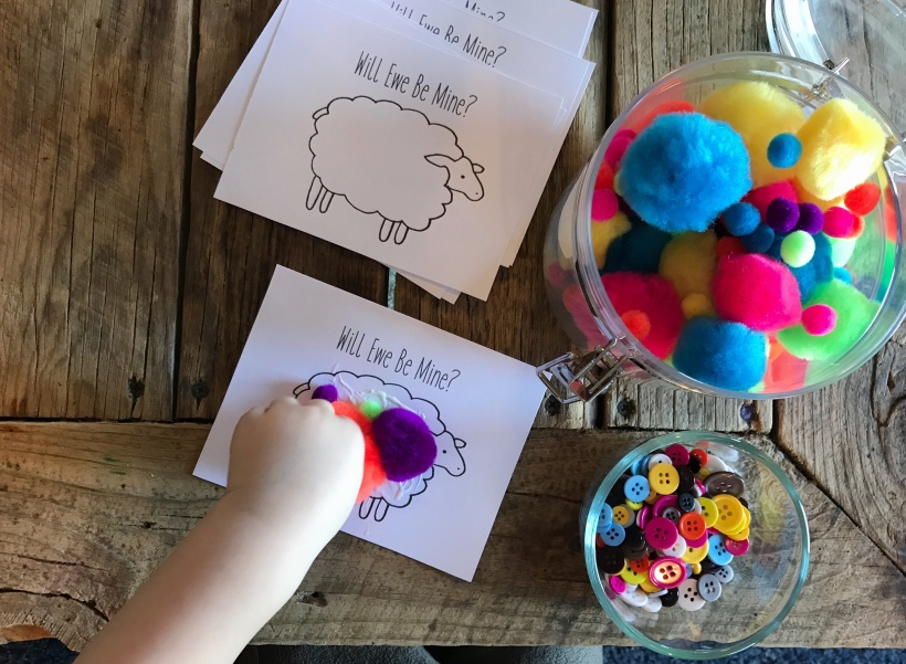 Free Printable Crafting Against the Grain